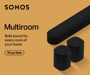 Sonos screenshot